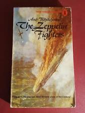 Arch Whitehouse - The Zeppelin Fighters - 1972 NEL Paperback Book