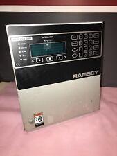 THERMO SCIENTIFIC MICRO TECH 2000 RAMSEY Integrator Digital Scale