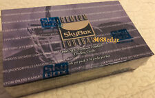 1995 SKYBOX PREMIUM NFL FOOTBALL FACTORY SEALED HOBBY BOX: PRIME TIME ROOKIES RC