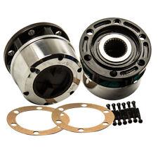 26 Tooth Manual Locking Hub Lock Hubs Pair Set of 2 for Kia Sportage 4WD 95-02