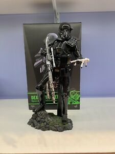 HOT TOYS:MMS-399 Star Wars Rouge One-Death Trooper Specialist-Deluxe1:6 Figure