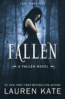 Fallen: Book 1 (The Fallen Series), Kate, Lauren, Very Good Book