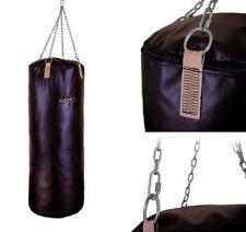 Boxsack ungefüllt  MC-W150|45 150cm 45fi Trainingssack Boxen Kette Stark NEUHEIT