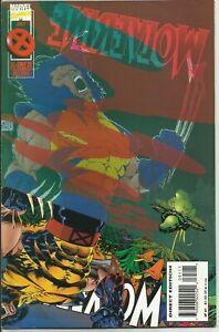 Wolverine #91 (1995, Marvel) VERY FINE + 8.5.