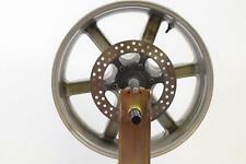 2006 Buell Ulysses XB12 X Straight 17x5.5 Rear Wheel Rim G0309.1AKYBQ
