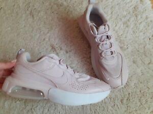 Damen sneaker Nike Air Max Verona  Rosa Weiß Gr. 42 27 Cm leder