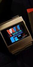 Tokyoflash Biohazard ALIEN DNA Watch NM COMPLETE
