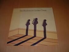 The Shadows – 20 Golden Greats.     Vinyl LP (1977)
