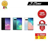 "AS NEW PHONE Cheapest Samsung Galaxy S10 5G 256GB [16MP/8GB 6.7""] Unlocked- AUS"