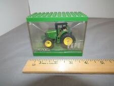 John Deere 6320 Tractor 1/64 Ertl Toy Lego Case 2002 Tampa Dealer Expo RARE