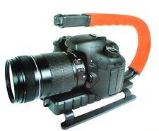 Stabilizing Vivitar Action Bracket For Samsung EV-NX1 NX1 NX300M NX3000 NX Mini