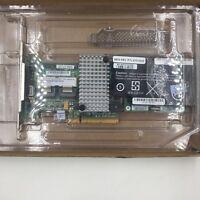 IBM M5014 / LSI SAS 9260-8i 256MB 46M0918 SAS/SATA Controller with+ battery