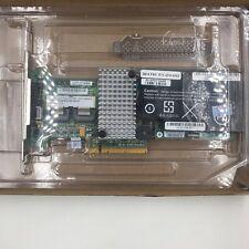 IBM 46M0918 ServeRAID M5000 M5014 SAS/SATA Controller with battery 43W4342 RAID