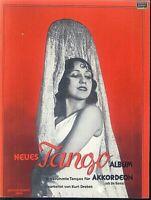 Kurt Drabek - Neues Tango Album