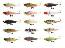 ZEREK FISH TRAP, 110MM 30G, LIPLESS CRANKBAIT, FISHING LURE, FRESHWATER
