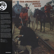 Incredible Bongo Band - The Return Of ... (Vinyl LP - 1974 - UK - Reissue)