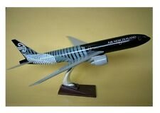 AIR NEWZEALAND BOEING 777 1/200 DIECAST METAL RESIN PLANE MODEL COLLECTABLE