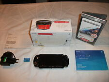 Sony PSP Slim & Lite in scatola originale, 1, gioco 256mb Memory Stick