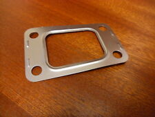 RENAULT 5 GT TURBO NEW STAINLESS STEEL TURBO TO MANIFOLD GASKET T2 T25 T28