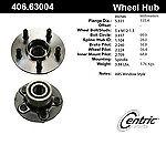 Centric (406.63005E) Wheel Hub Assembly