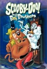 Scooby Doo Meets The Boo Brothers (DVD, 2004)