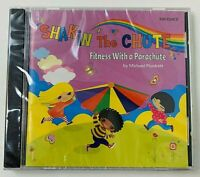 Shakin' The Chute by Michael Plunkett  CD  Jan-2011  Kimbo Educational