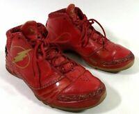 Michael Air Jordan 23 CHI Chicago Bulls 811645-650 Red Basketball Shoes Men's 11