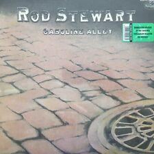 Gasoline Alley by Rod Stewart (180g Virgin Vinyl LP), Mar-2008, Vinyl Lovers)