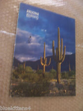 1947 MARCH ARIZONA HIGHWAYS MINERALS YAQUI EASTER PAPAGO PARK ELFRIDA CHILI