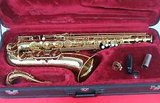 Julius Keilwerth ST 90 Serie III Tenorsaxophon / Tenor Saxophon im Koffer
