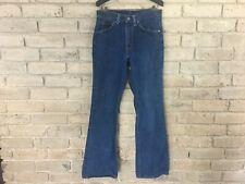 Vintage Levi's Orange Tab 31x32 Bootcut Denim Pants