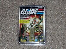 G.I. Joe 1984 Battle Gear Accessory Pack #3 Brand New MOC Unpunched Canadian