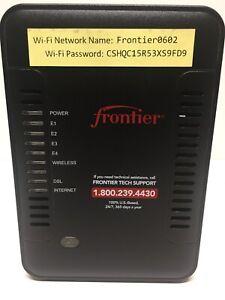 Netgear Router Frontier Branded D2200D-1FRNAS