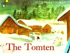 The Tomten by Astrid Lindgren, Viktor Rydberg (Paperback, 2006)