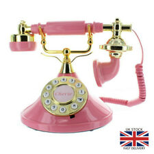 Mybelle Cherie Deluxe Telephone Vintage Rose Pink