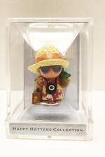 Hallmark Happy Hatters - Merry Miniatures Collection -Panama Pete (The traveler)