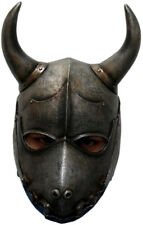 OFFICIAL HOSTEL BUTCHERS HELMET LICENSED LATEX HALLOWEEN HEAD MASK