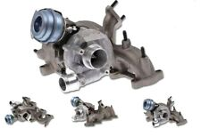 Turbolader  VW  GOLF IV  SHARAN AUDI A3 1.9 TDI ALH, AHF, AJM, AUY 110-115 PS