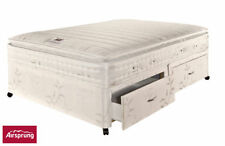 Airsprung Medium Pocket Sprung Beds Mattresses