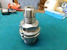 Guhring GM 300 HSK-A 63 10mm Hydraulic Tool Holder