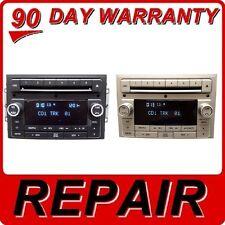 Ford 6 cd changer repair