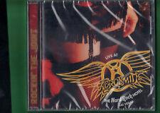 AEROSMITH - LIVE AT THE HARD ROCK HOTEL LAS VEGAS CD NUOVO SIGILLATO