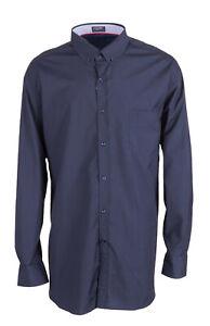 PAUL & SHARK Men's Shirt Size 47
