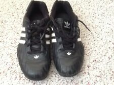 TEAM ADIDAS GOODYEAR RACING SHOES SIZE 6