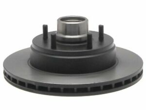 For Buick Commercial Chassis Brake Rotor and Hub Assembly Raybestos 54562DQ