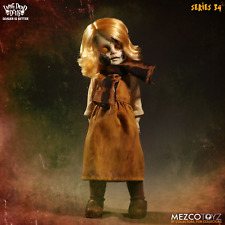 Living Dead Dolls - Series 34 Canary By Mezco IN STOCK