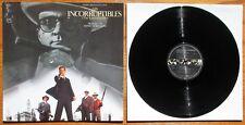 """LP Original de 1987 BOF """" Les incorruptibles """" Ennio MORRICONE - Excellent état"""