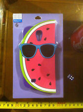 Claire's Claires Accessories Cool Melon Galaxy S4 Phone Cover £10 RRP