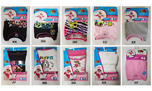 *NWT - FRUIT OF THE LOOM - GIRL 2-PC WAFFLE THERMAL UNDERWEAR SET  - XS - XL