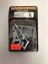 HIGH ELF ELLYRIAN REAVERS C87-48 Warhammer Games Workshop Citadel Miniature Set